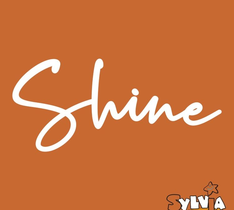 Shine, Sylvia's 3rd Solo CD is launched